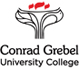 Link to the Conrad Grebel home page